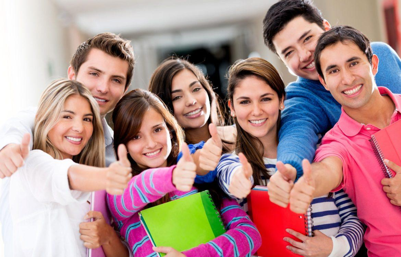 Поздравляем первокурсников 2019/2020 учебного года с зачислением
