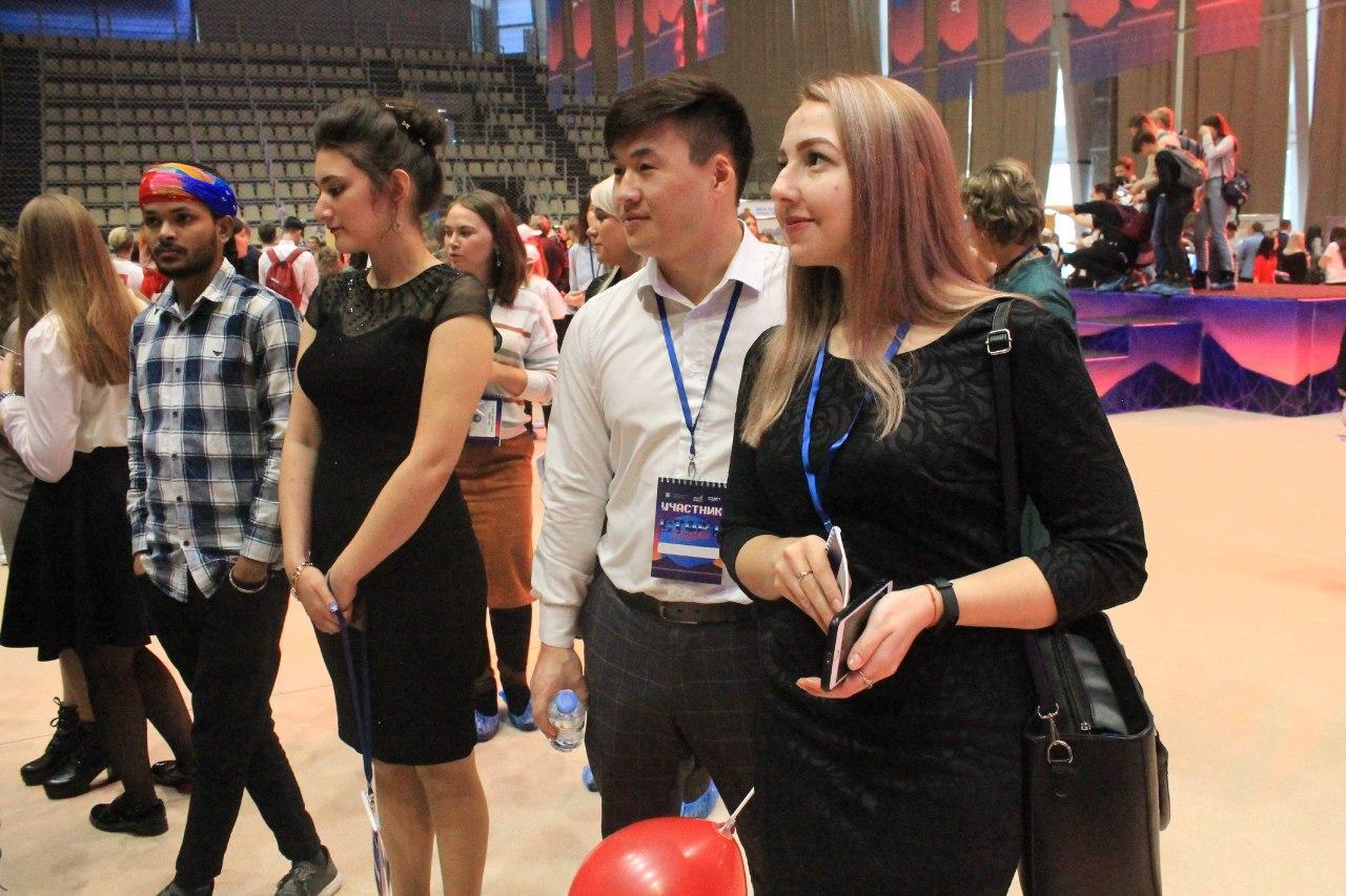 Студенты ЮТИ награждены областными наградами за активную социаль