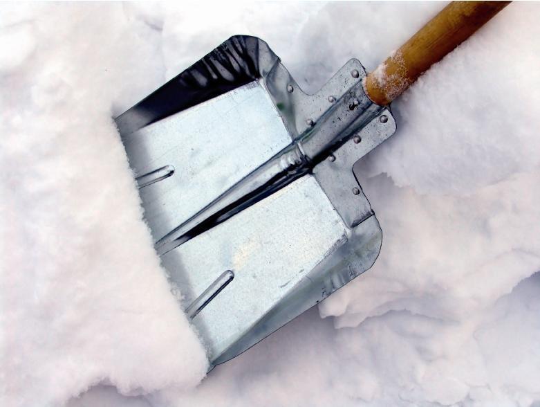 Субботники по уборке снега!
