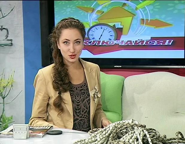Видеосюжет «Интервью участников слета студенческих спасательных