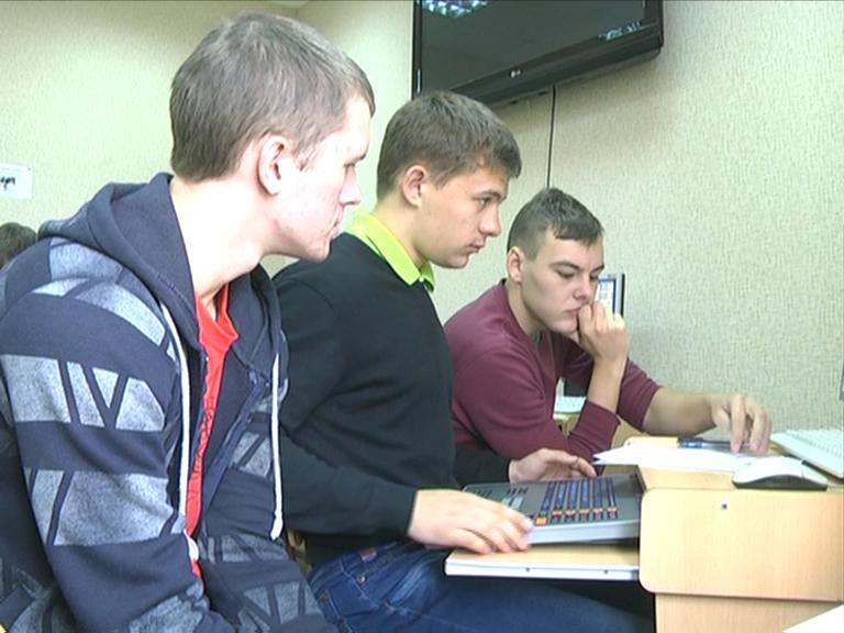 Видеосюжет от 27.09.13 г. «Олимпиада на кафедре ТМС ЮТИ ТПУ».