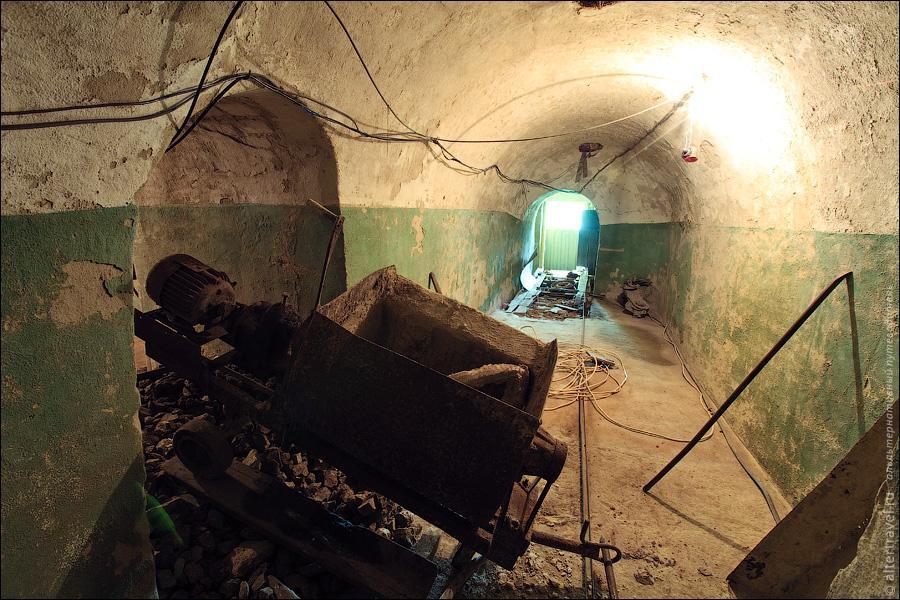 Метрополитен имени Л.В. Мулярчика. Самое необычное метро в мире.