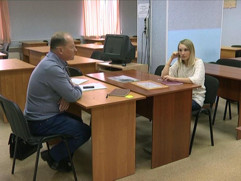Видеосюжет от 09.10.13 г «Студентка ЮТИ ТПУ представила свою раб