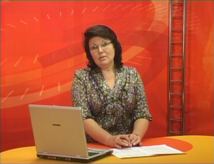 Видеосюжет от 16.10.13 г. «Студенты ЮТИ ТПУ побывали в Музее тру