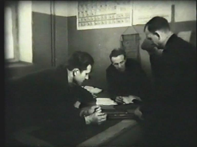 Видеосюжет от 19.11.13 г. «56 годовщина ЮТИ ТПУ».