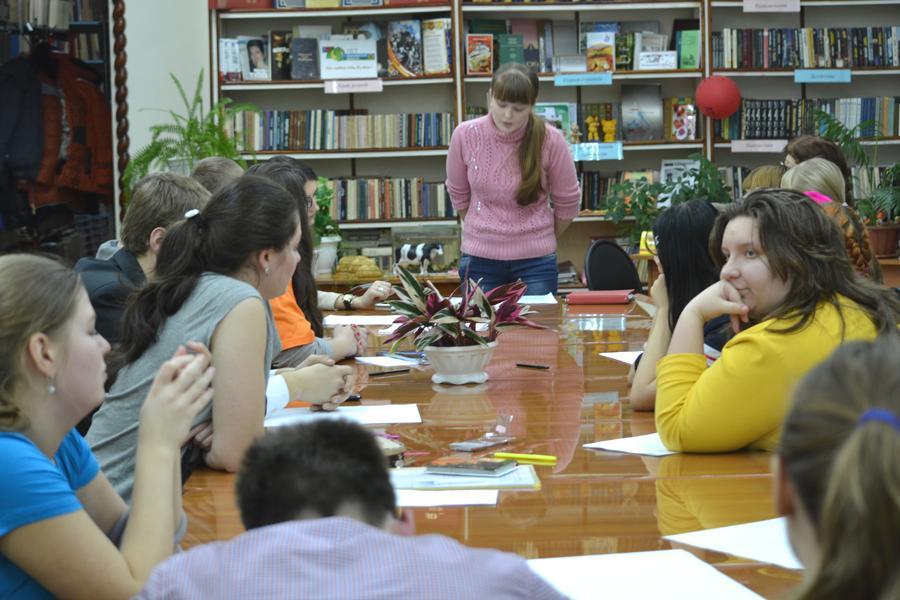 Участие студентов ЮТИ НИ ТПУ в Городском молодежном форуме «Энер