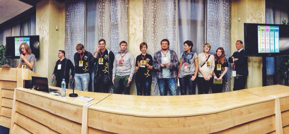 ЮТИ ТПУ на открытом фестивале социальной рекламы «Муза».