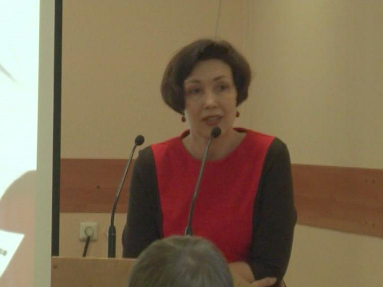 Видеосюжет от 29.11.13 г «Неделя здоровья в ЮТИ ТПУ».