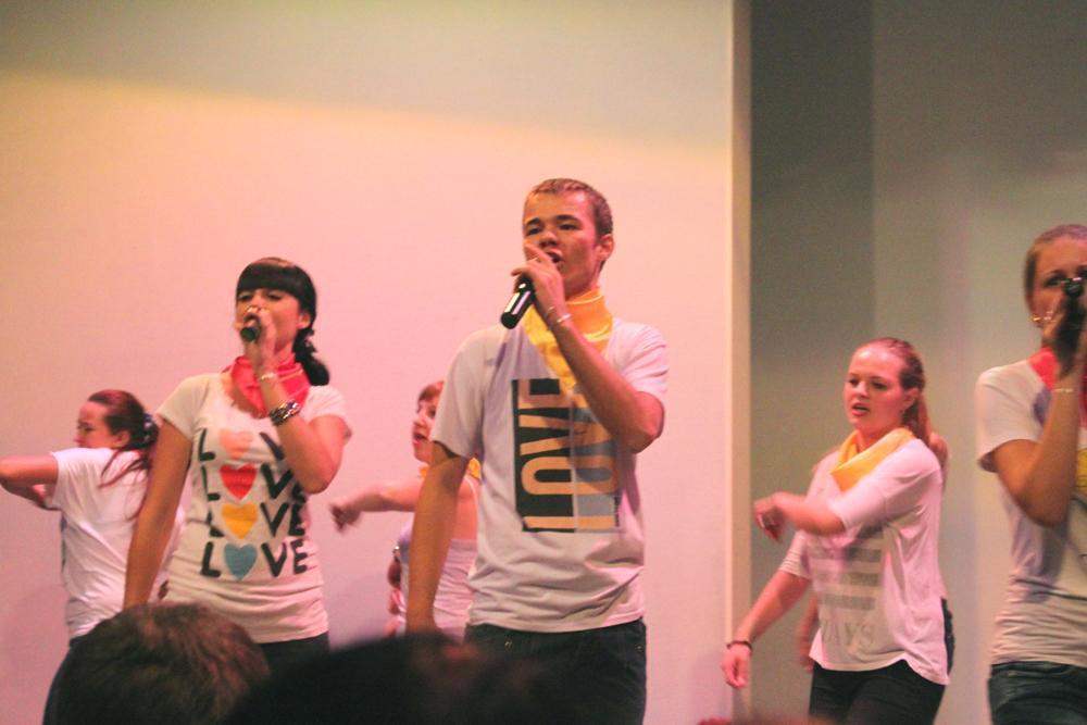 II Международный детско-юношеский конкурс вокального мастерства