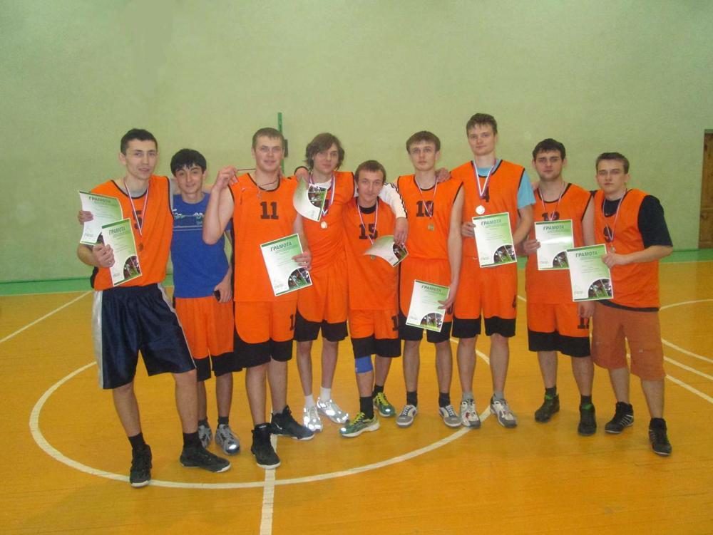Итоги открытого турнира по баскетболу, посвященному «Дню защитни