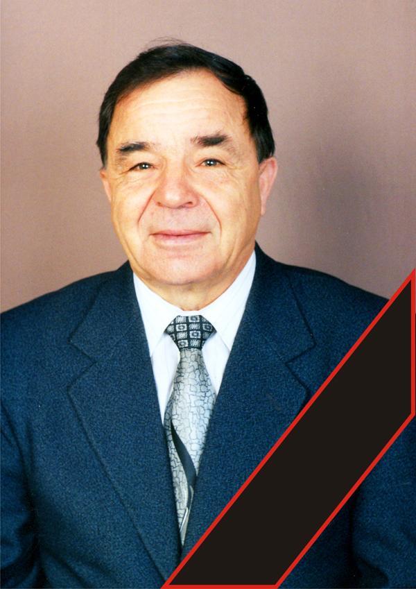 6 марта 2010 г. ушел из жизни основатель Высшей школы в городе Ю