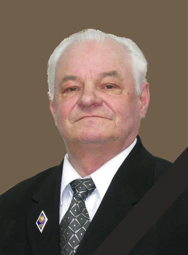 На 71-ом году жизни скоропостижно скончался замечательный челове