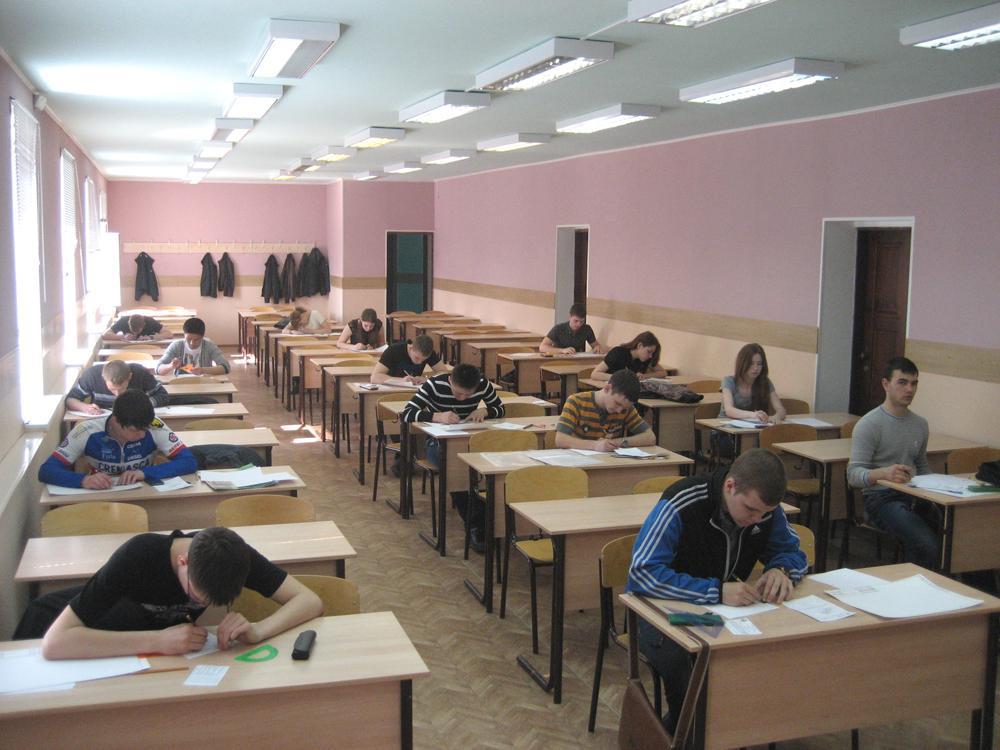 Итоги олимпиады по «Инженерной графике».
