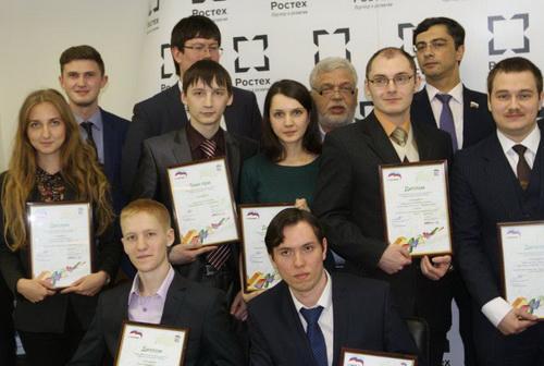Победа студентки  специальности Прикладная информатика (в эконом