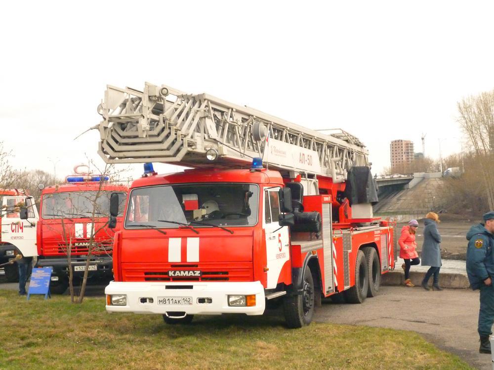 30 апреля 2014 года – 365 лет пожарной охране России.