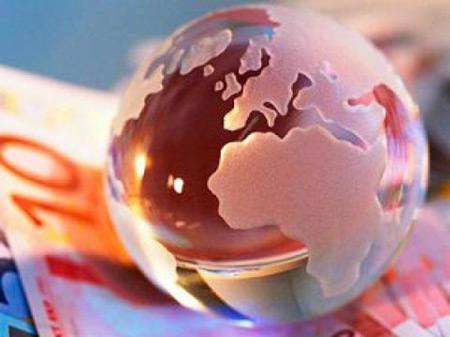 Результаты проведения олимпиады по дисциплине «Мировая экономика