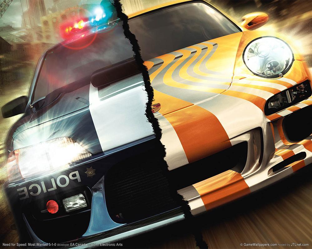 Городской турнир по компьютерной игре Need For Speed. Most Wante
