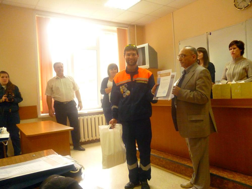 Сибирский тур Всероссийской студенческой олимпиады среди вузов п