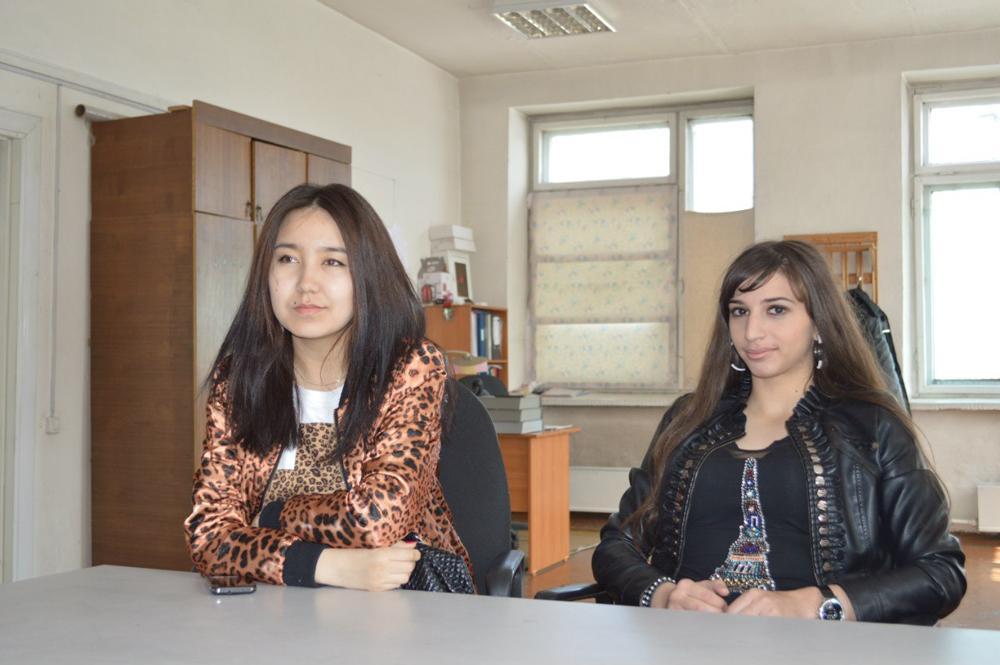 27 мая Студенческий Клуб Экономистов «Экос-Номос» посетил ООО си