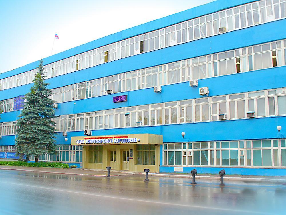 Прохождение производственной практики в крупных Российских компа