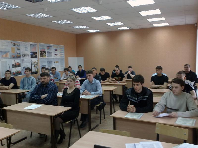 Итоги работы секции «Современные технологии в сварочном производ