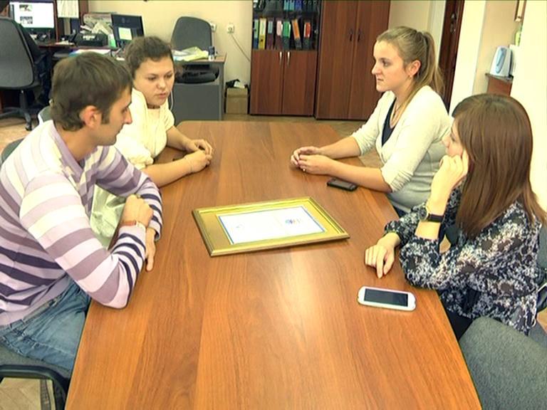 Видеосюжет от 17.09.14 г. «Студенты ЮТИ ТПУ побывали в оздоровит