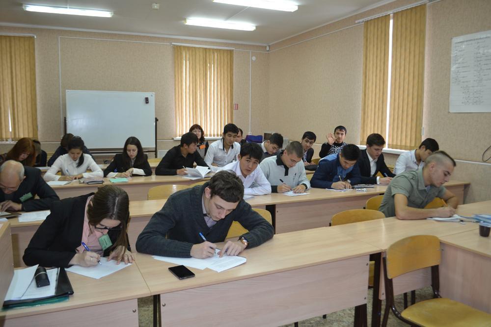 Конференция «Математика в естественнонаучных исследованиях».