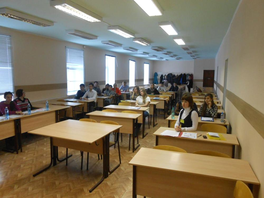 Конференция кафедры БЖДЭиФВ.