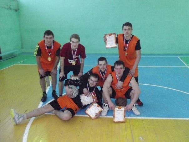 Турнир по баскетболу памяти Семенок Артема Алексеевича.
