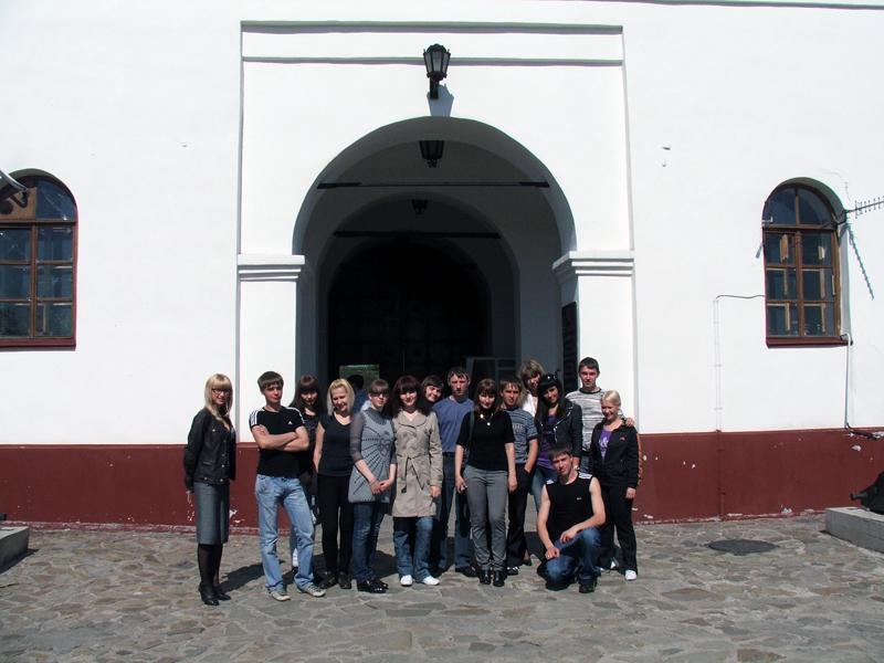 Международная выставка «Уголь России и Майнинг 2010» в Новокузне