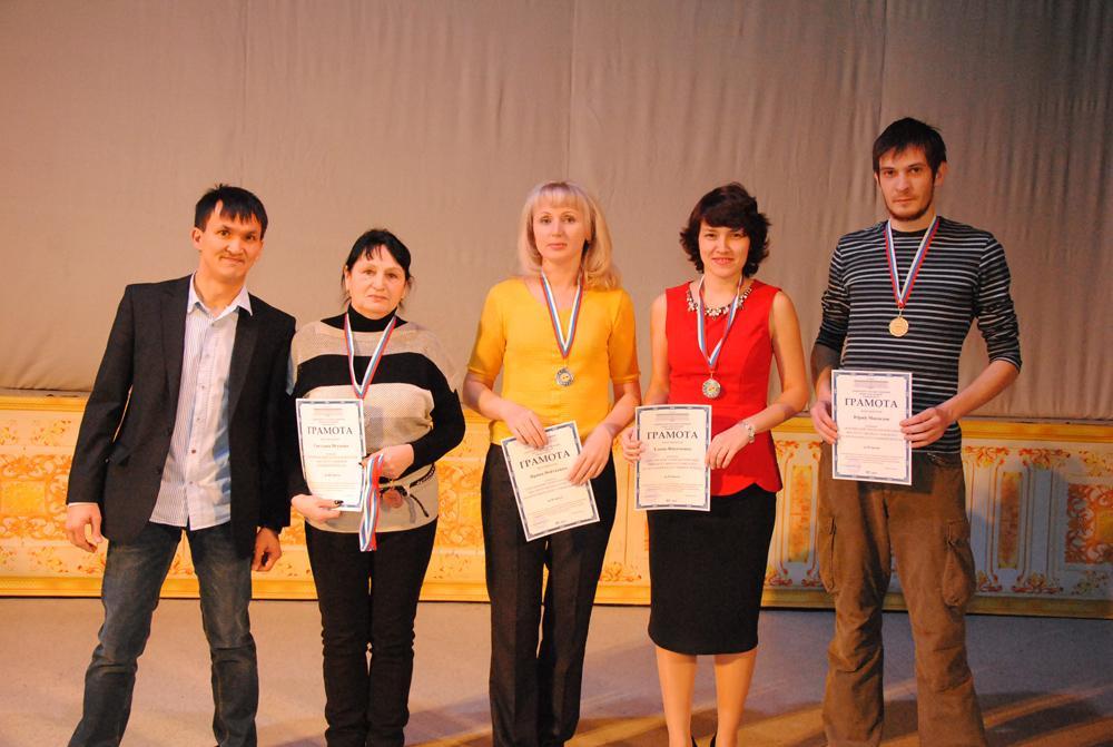 Медальный зачет команды ЮТИ ТПУ.