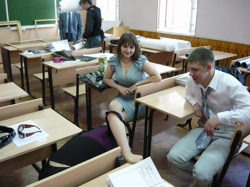 Металлурги защитили дипломы!