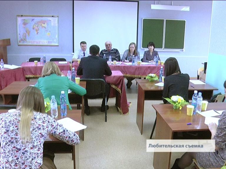 Видеосюжет от 17.04.15 г. «ГОС экзамены в ЮТИ ТПУ».