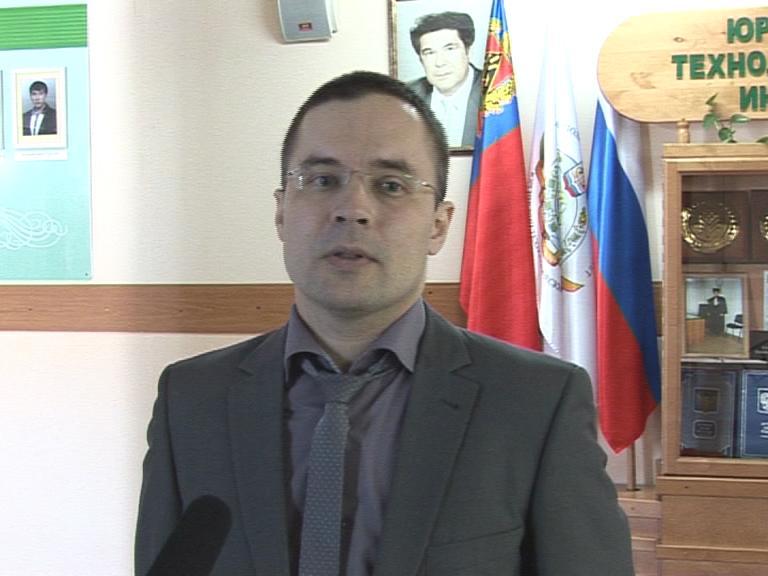 Видеосюжет от 20.04.15 г. «ОАО Научно-производственный центр «ПО