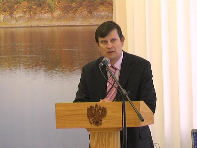 Видеосюжет от 23.04.15 г. «Ярмарка вакансий в ЮТИ ТПУ».