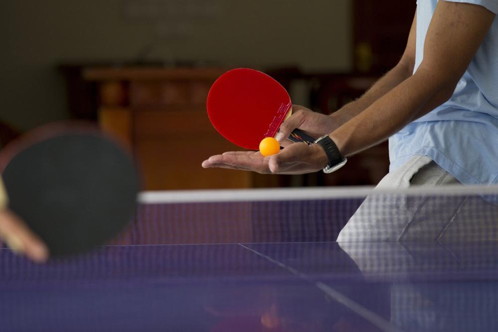 Итоги личного первенства ЮТИ ТПУ по настольному теннису среди ПП