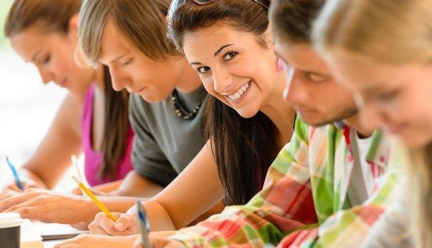 4 августа были зачислены в ВУЗ первые студенты, поступающие на о