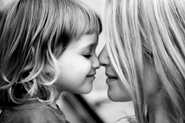 Объявляется фотоконкурс «Моя мамочка» посвященный Дню Матери!