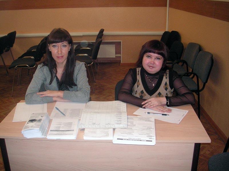 День 1С: Карьеры-2010 в Юрге