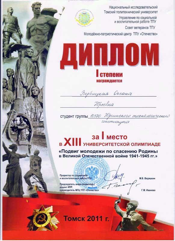 Блестящая победа юргинских студентов!