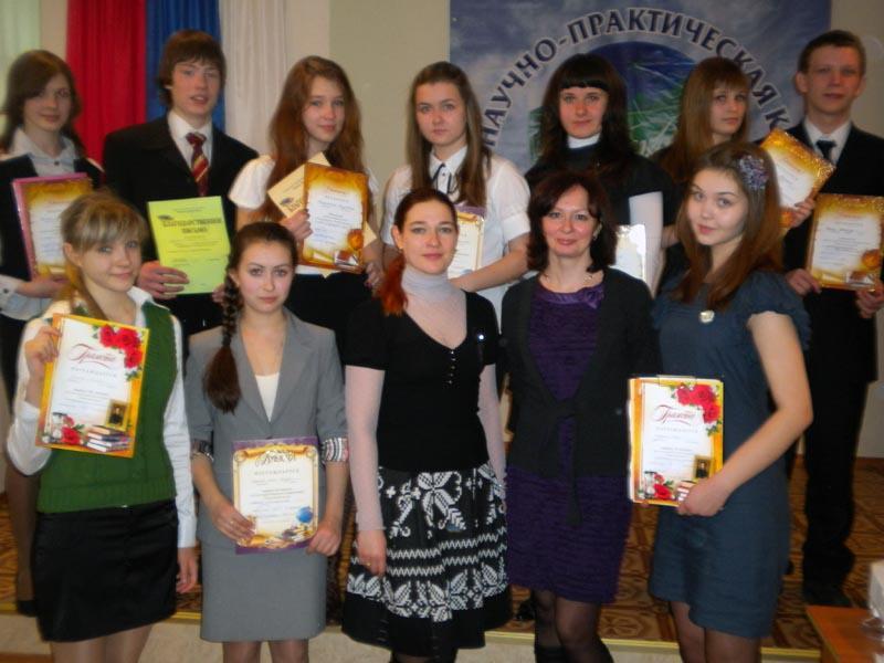 «Лицейская весна 2011»