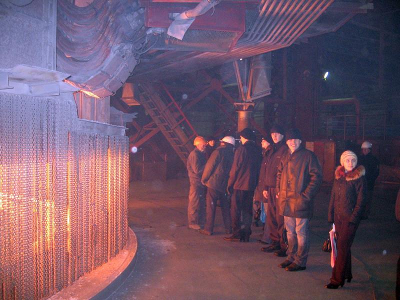 Анализ трудоустройства выпускников-металлургов за последние годы