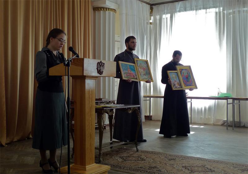 Духовно-исторические чтения памяти равноапостольных Кирилла и Ме