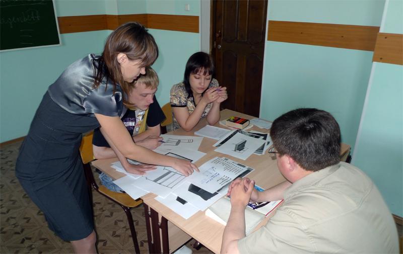 Кафедра ГОИЯ: опыт Гете института – в массы!