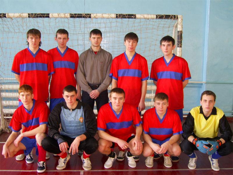Итоги II-го тура Первенства Кемеровской Области по мини-футболу