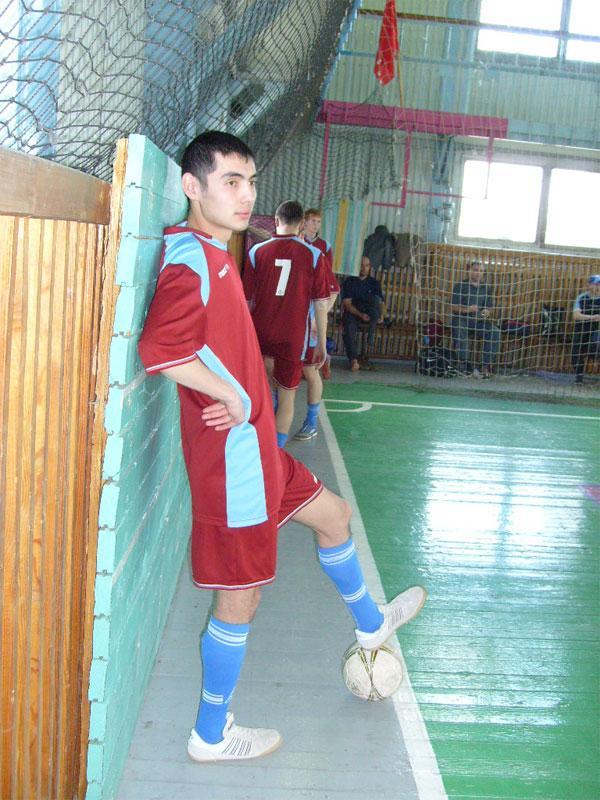 Итоги первенства Кемеровской области по мини-футболу на призы ЗА