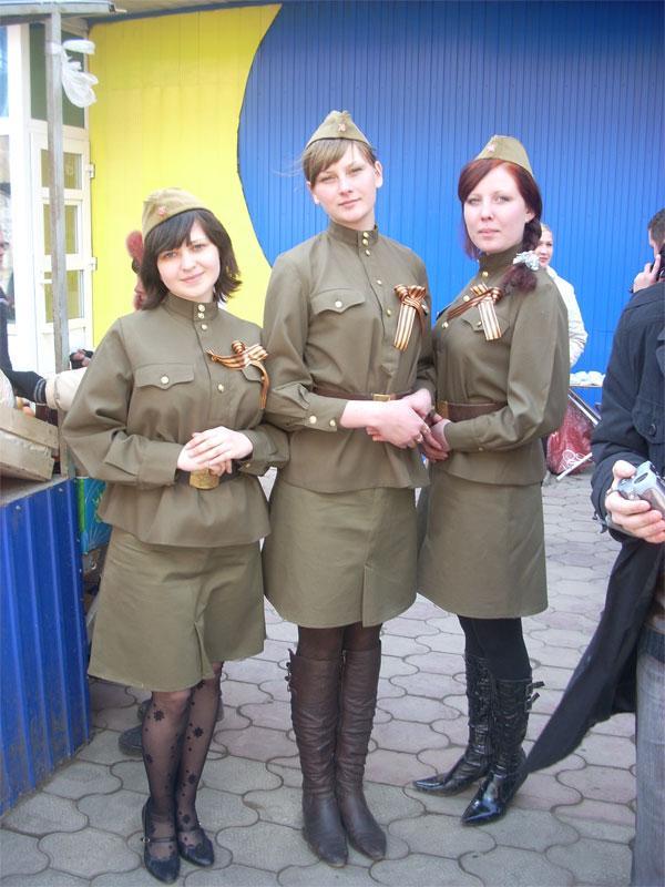 Студенты ЮТИ ТПУ во Всероссийской акции.