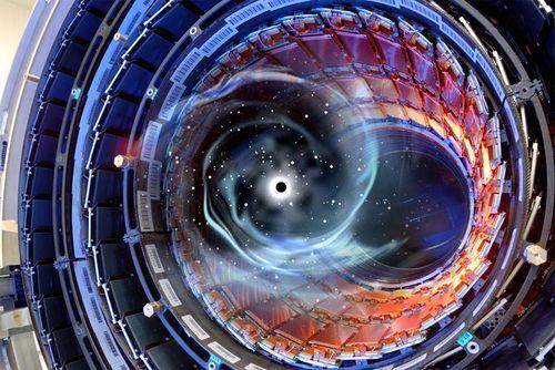 ЦЕРН: частицы двигались, превышая скорость света