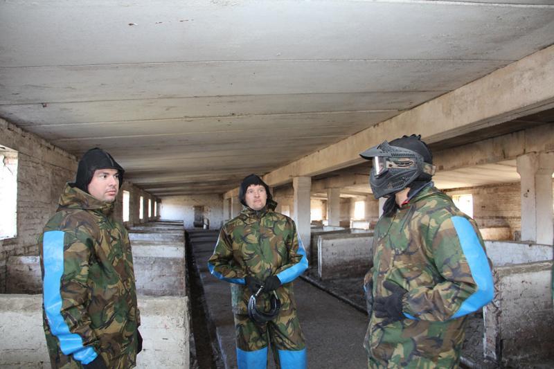 Сотрудники Кафедры Сварочного производства в составе команды «Аб