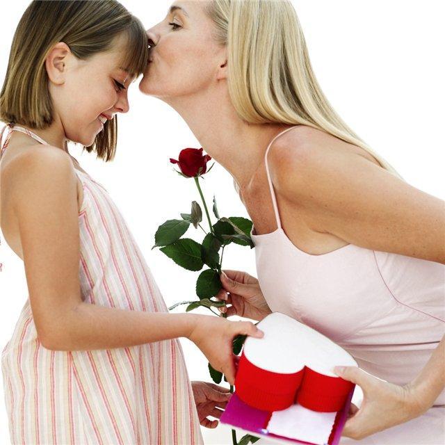 Фотоконкурс посвященный Дню матери!
